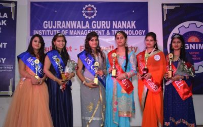 Farewell organized at GGNIMT